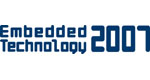 Embedded Technology 2007ロゴ