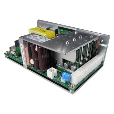 バックアップ機能付きファンレスATX電源 PCFL-180P-X2S2