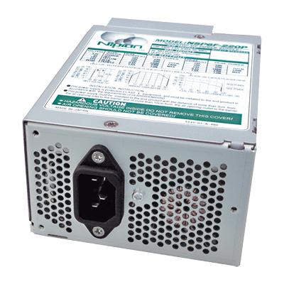 符合SFX12V标准的手持式小型不间断电源NSP6F-220P-S10