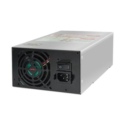 超高效率90%(典型值)*峰值1000W大容量ATX电源HPCSA-1000P-E2S